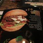 Burger for 2 anyone?
