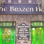 Photo of The Brazen Head