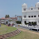 Photo de Galle Fort