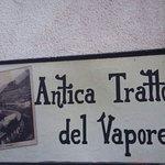 Photo of Antica Trattoria del Vapore