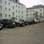 Photo of Mercure Hotel Wuerzburg am Mainufer