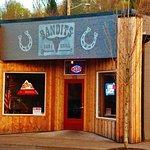 Bandit's building