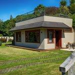 Foto de Tauhara Sunrise Lodge