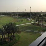 Photo of The Westin Abu Dhabi Golf Resort & Spa