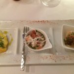 Restaurant La Table d'Yvan