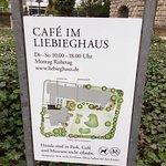 Café im Liebighaus Foto