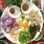 Kata Thai Cooking Class by Sally (Kata, Phuket) Foto
