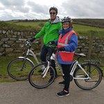April on Dartmoor