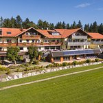 Das Panorama Land- & Wellnesshotel im Allgäu