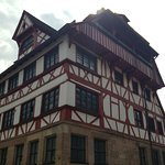 Photo of Albrecht Durer House