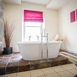 Wharfedale Bathroom