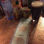 Oscar's Cafe - beer