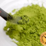 10 different types of Matcha!