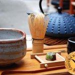High quality japanese teas