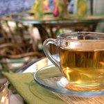 Tea House of Good People.