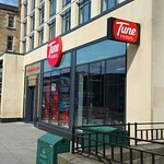 Photo of Tune Hotel Haymarket, Edinburgh