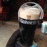 Guinnes @ Enjoy Pub