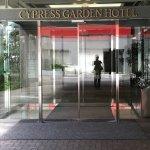 Cypress Garden Hotel Foto