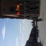Foto de Silken Reino de Aragon Hotel