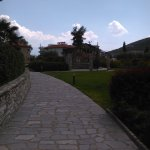 Cronwell Platamon Resort Foto