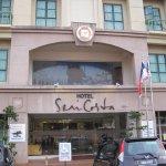 Foto de Seri Costa Hotel-Resort