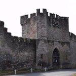 Original Gate.