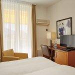Foto de H+ La Palma Hotel & Spa Locarno