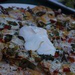 Whiptail Grill - nachos (2)