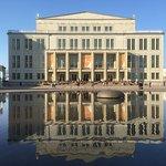 Photo de Hotel de Saxe