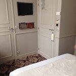 Photo de Hotel Le Clos Medicis