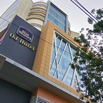 Photo of BEST WESTERN OJ Hotel