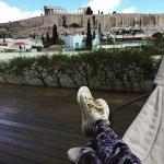Photo de Herodion Hotel