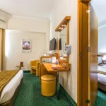 Conected Rooms