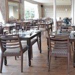 Refurbished Llewelyn Restaurant