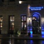 Photo of Gendarmerie
