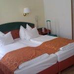 Hotel Domizi Resmi