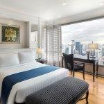 Three bedroom Executive Suite