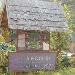 Photo de Sanctuary Pakbeng Lodge