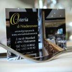 Photo of Osteria di Niederanven
