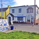 Peter's Place Cafe! Ring of Kerry