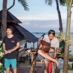 Carabao's live music - every sunday