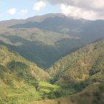 Sagada Montain Region