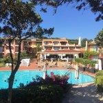 Photo of Grand Hotel in Porto Cervo