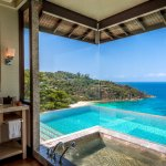 Serenity Villa Bathroom