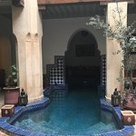 Riad Bayti Marrakech