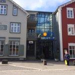 Hotel Reykjavik Centrum Foto