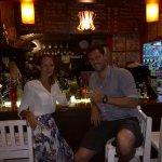 La Luna is the best cocktail bar on Koh Samet