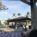 Photo de Holiday Inn Resort Baruna Bali