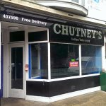 Chutney's, best curries in Weymouth.
