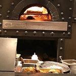 Pizz oven
